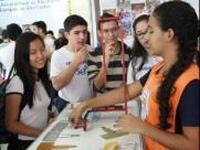 Feira de Profissões reúne informações sobre cursos da USP