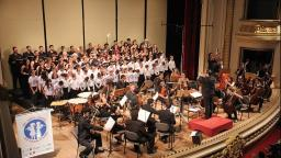 USP Filarmônica realiza concerto gratuita na UFSCar