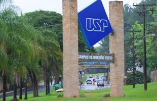 F.L.Piton / A Cidade - USP Ribeirão Preto