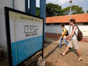 USP realiza feira de profissões no campus de São Carlos