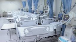 Estado vai ativar 500 novos leitos de UTI e enfermaria para Covid-19