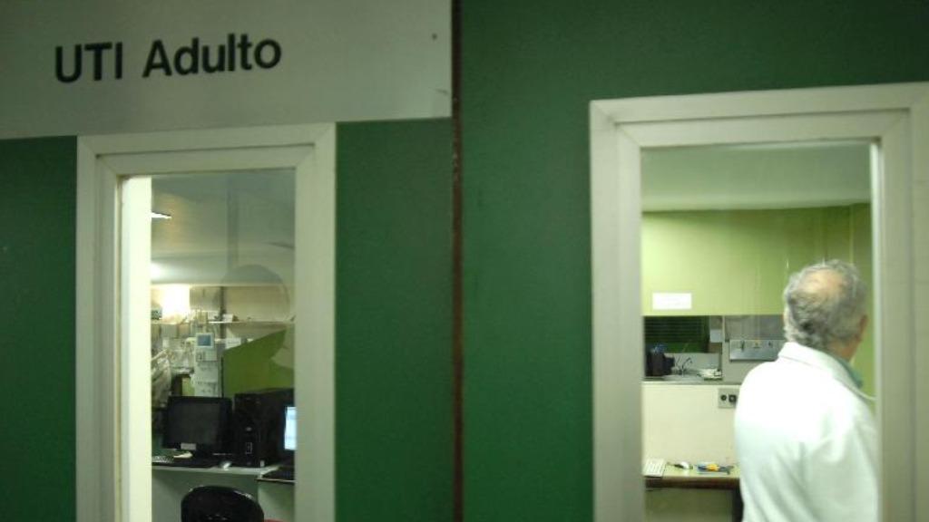 Cobertura para casos de internação é um dos chamarizes dos planos privados. (Foto: Marcello Casal Jr / Agência Brasil) - Foto: Agência Brasil