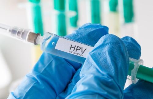 Divulgação - Vacina contra o HPV
