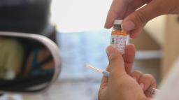 Prefeitura de Ribeirão sanciona lei para comprar vacinas da covid