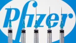 Ministério da Saúde começa a distribuir vacina da Pfizer no Brasil