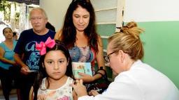 Campinas soma 131 casos de sarampo neste ano