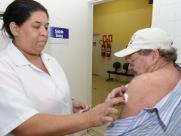 Campanha de vacinação contra a gripe segue liberada para todos
