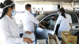 Saiba quais grupos serão vacinados essa semana em Araraquara