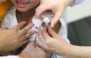 F.L.Piton / A Cidade - Campanha para atualizar a carteira de vacinação ocorreu no último sábado