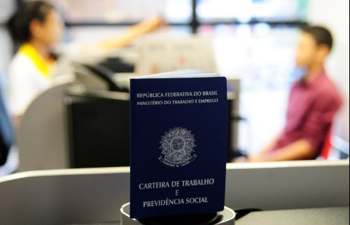 Agência Brasil - Vagas de emprego em Campinas nesta segunda-feira