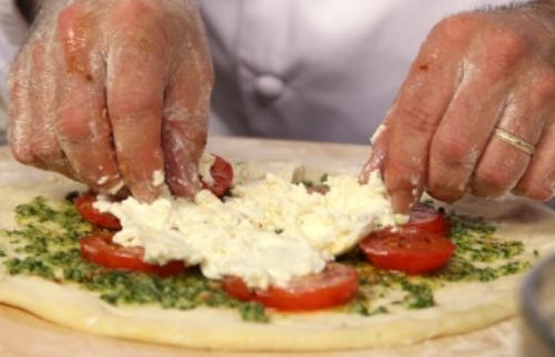 vagas para pizzaiolo - Foto: Da reportagem