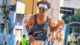 Atleta de Ibaté alcança a 24ª colocação na São Silvestre