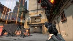 Riot Games anuncia beta fechado de Valorant