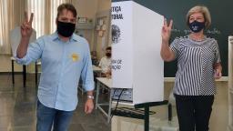 Eleições em Ribeirão: PCdoB irá apoiar Suely no segundo turno