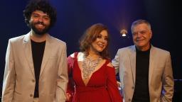 """Trio apresenta show """"Tons de Minas"""" no Sesc Campinas"""