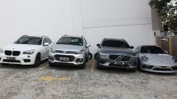 PF prende 10 em Campinas e apreende veículos de luxo, joias e R$ 1 milhão em espécie