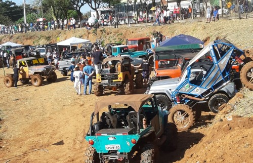 Veja como foi a 27ª edição do Jeep Fest em São Carlos - Foto: ACidade ON - São Carlos