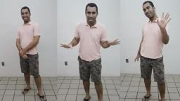 Gil do Vigor mostra vídeo de inscrição para o BBB; assista