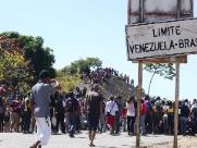 Brasil condena violência e