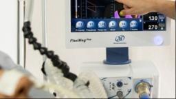 Araraquara compra 20 novos respiradores para atender demanda