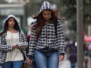 Último dia de inverno em Campinas tem ventos de 98,7km/h