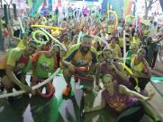 Verão UNIVIDA agita estação em Araraquara