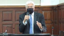 Azuaite repudia medidas de Doria contra o funcionalismo e faz apelo à ALESP