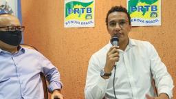 Rodrigo Ribeiro terá apoio de 16 pré-candidatos a vereador