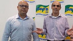 Após deixar PSDB, Elton Negrini se filia ao PRTB de Mourão