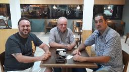Vereador Magal Verri se filia ao partido Progressista