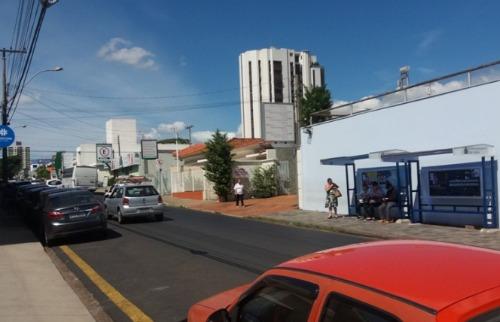 ACidade ON - São Carlos - Vereador pede implantação de faixa de pedestres próximo à Santa Casa