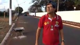 Vídeo com vereador causa polêmica em Sertãozinho