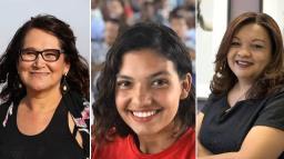 Número de mulheres na Câmara de Ribeirão sobe para três
