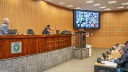 Prefeitura envia à Câmara PL para regularizar imóveis de igrejas