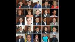 Troca-troca de partido envolve 9 vereadores e o prefeito de São Carlos