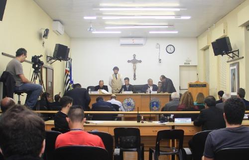 Divulgação - Vereadores devem aprovar alteração (Divulgação/Câmara)