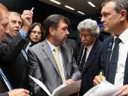 Vereadores em sessão na Câmara - Foto: Divulgação/Câmara
