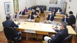 Câmara aprova lei que obriga transparência em terceirizadas