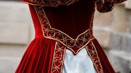 Vítima empresta vestido de R$ 10 mil e roupa não é devolvida