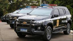 Ribeirão Preto receberá viaturas blindadas da Polícia Civil
