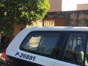 Dona de casa tenta matar marido a tiros e é presa