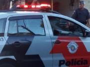 Travestis roubam maquinista em semáforo com maquininha de cartão