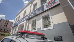 Homem é detido acusado de tentar furtar carne em Ribeirão