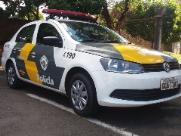 Motorista embriagado é detido fazendo zigue-zague na SP-310