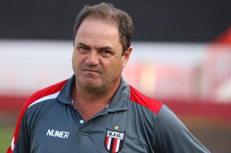 Rogério Moroti/Agência Botafogo