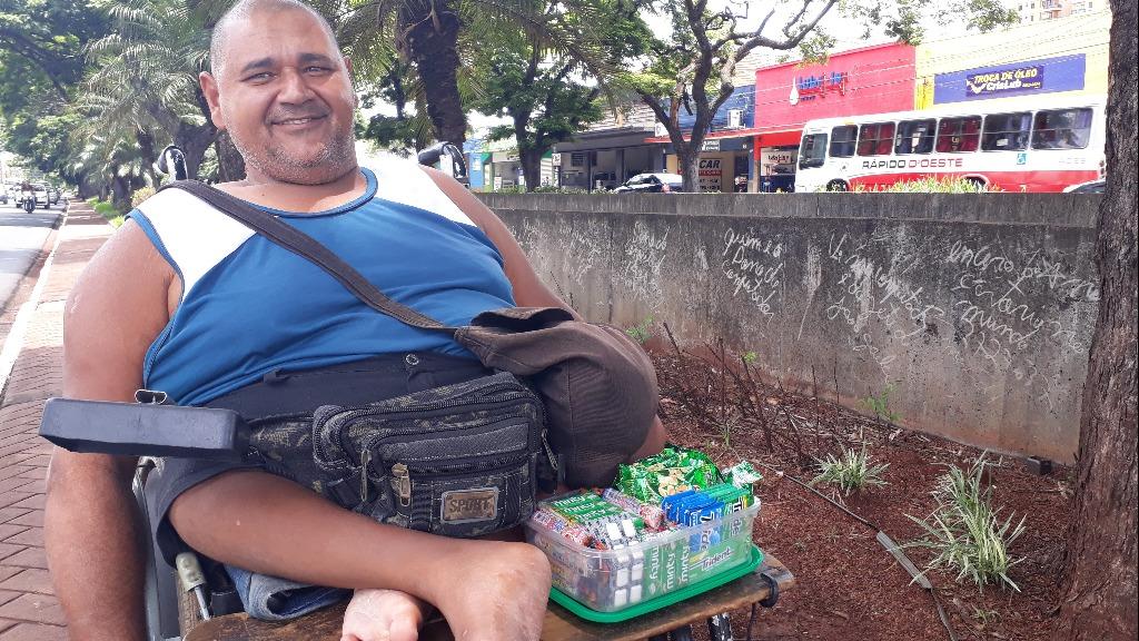 Vilmar (Foto: História do Dia) - Foto: ACidade ON - Ribeirão Preto