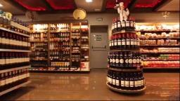 Covid-19: Vendas de produtos de limpeza e bebidas aumentam