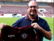 Novo treinador promete Ferroviária equilibrada e com bastante posse de bola