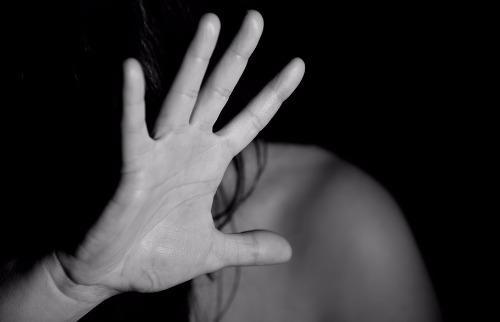 Vítima de violência - Foto: Pixabay