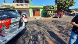 Homem é assassinado a tiros na zona Norte de Ribeirão Preto